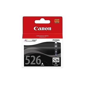 Canon Cli-526Bk Mürekkep Kartuþ