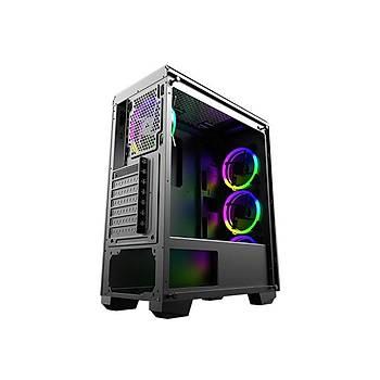 Xigmatek Beast RGB Fanlý X-Power (650W)