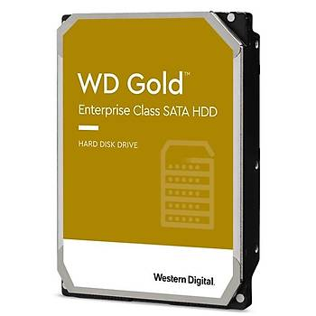 WD 12TB Gold 3.5'' 7200Rpm 256MB Sata3 WD121KRYZ