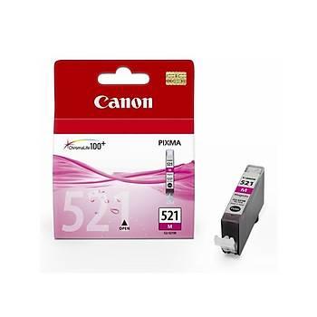 Canon Cli-521M Mürekkep Kartuþ