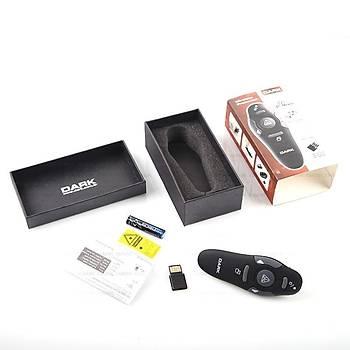 Dark DK-AC-WP03 USB Presenter 3 2.4GHz  Sunum Kuma