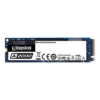 Kingston 1TB A2000 NVMe 2200/2000M SA2000M8/1000G