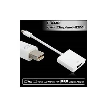 Dark DK-HD-AMDPXHD4K Mini Display Port-HDMI Aktif