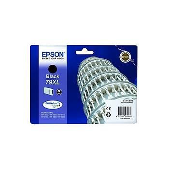 Epson C13T789140 Siyah  Kartuþ 79 XXL