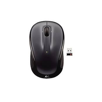 Logitech M325 Kablosuz Mouse Usb Koyu Gr910-002142