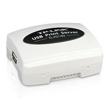 Tp-Link TL-PS110U Single USB2.0 Port Print Server