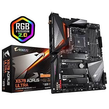 Gigabyte X570 Aorus Ultra AM4 DDR4 Hdmi Usb3.2