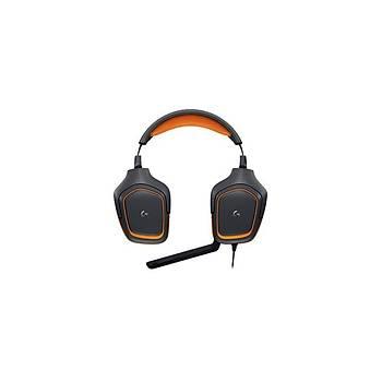 Logitech G231 Prodigy Gaming Headset 981-000627