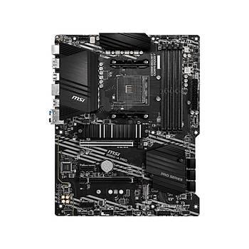 MSI B550-A Pro AM4 Ryzen DDR4 Hdmi Dp Usb3.2