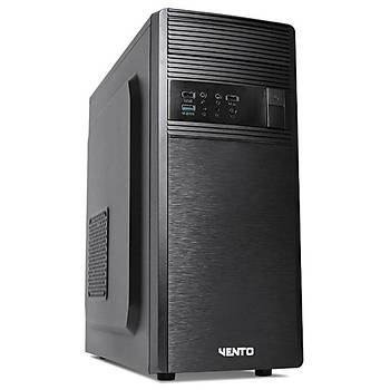 Vento VS116F Micro Atx Kasa (Peak-300W)