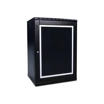 27U Rack Kabin Yer Tipi 60X60 SET