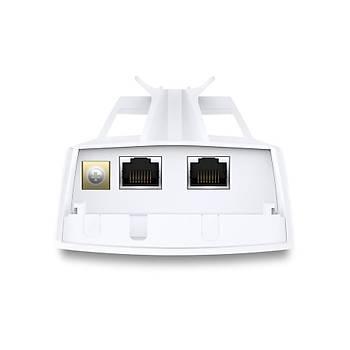 Tp-Link CPE220 300Mbps 2.4GHz Dýþ Mekan Acces Poi*