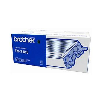 Brother TN-3185 Siyah Toner