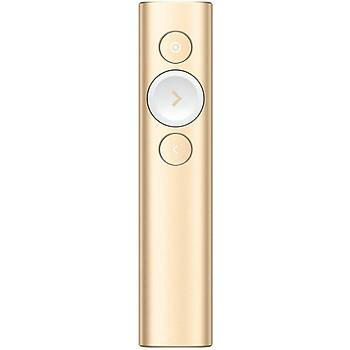 Logitech Spotlight Presenter Gold 910-004862