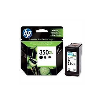 HP CB336EE Siyah Mürekkep Kartuþ (350XL)