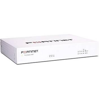 Fortinet FortiGate-40F -Cihaz + 3 Yýl