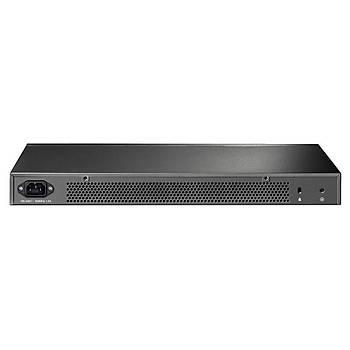 Tp-Link TL-SG3452 48 PORT 10/100/1000- 4 Sfp Yöne*