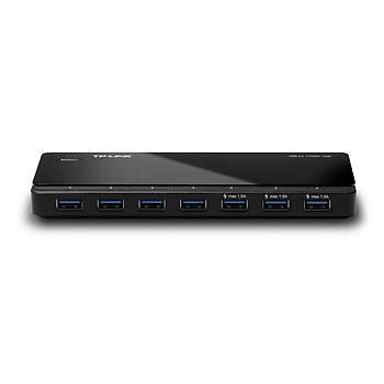 Tp-Link UH700 USB 3.0 (7 Portlu HUB)
