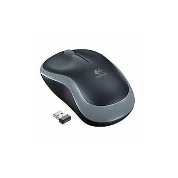 Logitech M185 Kablosuz Mouse Usb Siyah 910-002235
