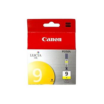 Canon PGI-9Y Yellow Mürekkep Kartuþ