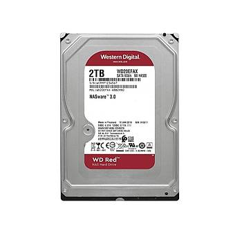 WD 2TB Red 3.5
