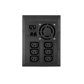 Eaton 5E 2000i USB Line-Interactive UPS