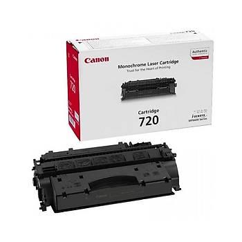 Canon CRG-720 Toner Kartuþ