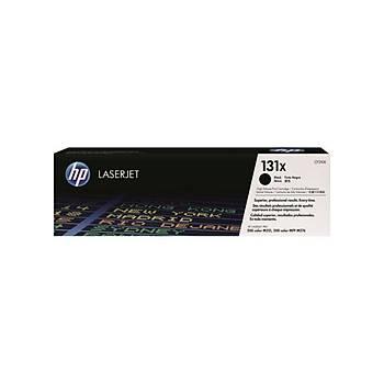 HP CF210X Siyah Toner 131X