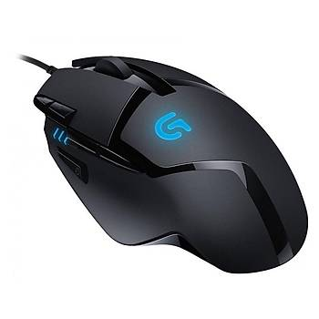 Logitech G402 Gaming Mouse  910-004068