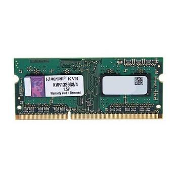 Kingston 4GB D3 NB 1333 KVR13S9S8/4