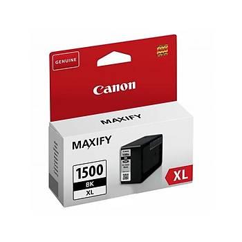 Canon PGI-1500XLBK Mürekkep Kartuþ