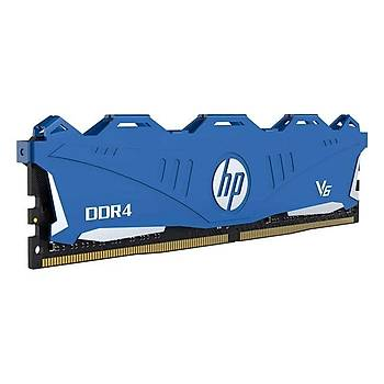 HP 8GB DDR4 3000Mhz V6 CL17 7EH64AA