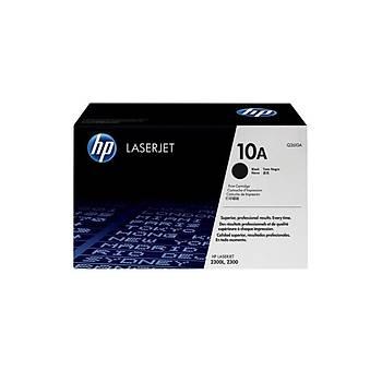 HP Q2610A Siyah Toner 10A