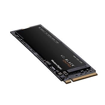 WD 1TB Black SN750 NVMe 3430/3000MB WDS100T3X0C