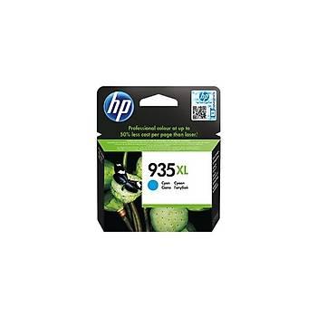 HP C2P24AE Mavi Mürekkep Kartuþ (935XL)