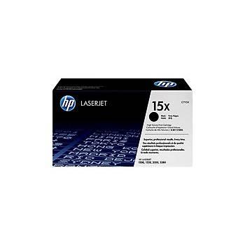 HP C7115X Toner Cartridge  (15X)