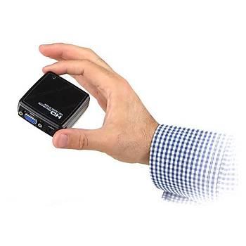 Dark DK-HD-AVGAXHDMI VGA To HDMI Dönüþtürücü