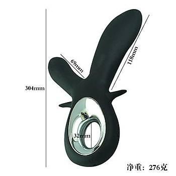 Ultra Soft Yeni Nesil Teknolojik Vibratör