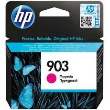 HP 903 Magenta Kýrmýzý Kartuþ T6L91AE