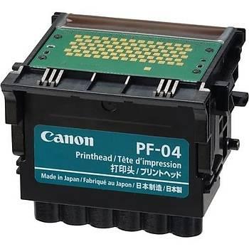 Canon PF-04 Baský Kafasý 3630B001