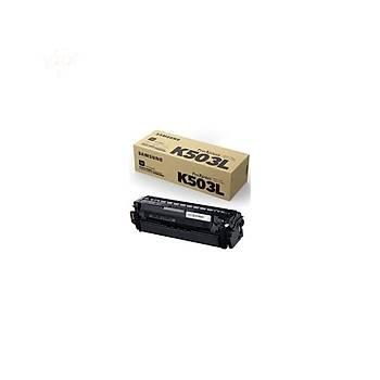 Samsung K503L Black Siyah 8.000 Sayfa Toner SU149A