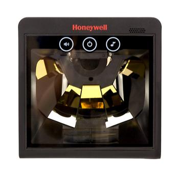 Honeywell MK7820-00C38 USB Kit: Black Scanner Masa Üstü Barkod Okuyucu