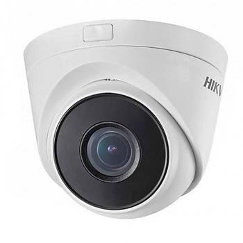 Hikvision DS-2CD1323G0-IU 2MP 2.8mm 30 mt IP IR Dome Kamera Mikrofonlu