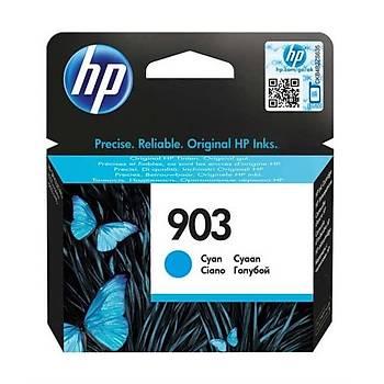HP 903 Cyan Mavi Kartuþ T6L87AE