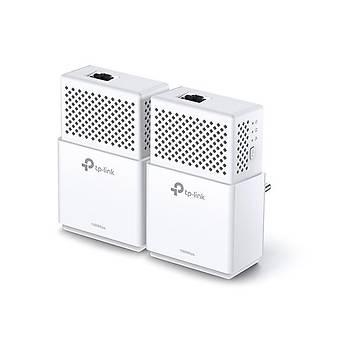 Tp-Link TL-PA7010KIT 1000 Mbps Gigabit Powerline Adaptör