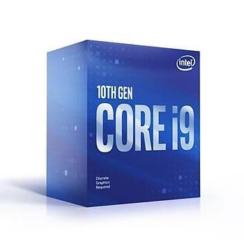 Intel i9-10900KF 3.7 GHz 20MB LGA1200P