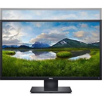 """Dell 23.8"""" E2420HS 60Hz 8ms (HDMI+VGA) Full HD IPS Yükseklik Ayarlý Monitör"""