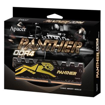 Apacer 16Gb Panther Gold Ddr4 3200 Mhz (2x8GB) Soðutuculu Pc Ram
