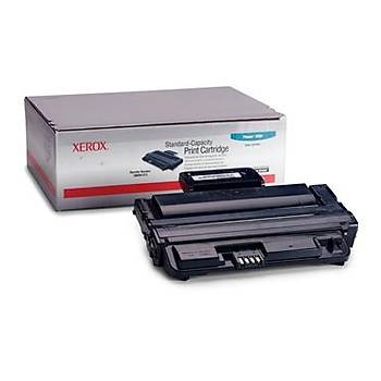 Xerox 106R01373 Phaser 3250 Standart Kapasite Black Siyah Toner 3.500 Sayfa
