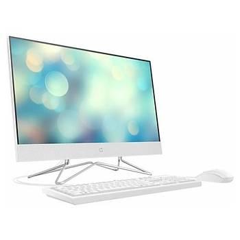 "Hp 24-DF0055NT 30J93EA Intel Core i3 10100T 8GB 256GB SSD Freedos 23.8"" FHD All In One Bilgisayar"
